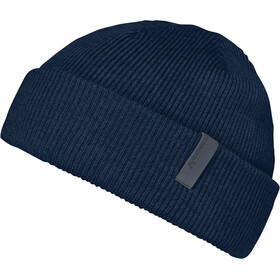 Norrøna /29 Fisherman Beanie Indigo Night